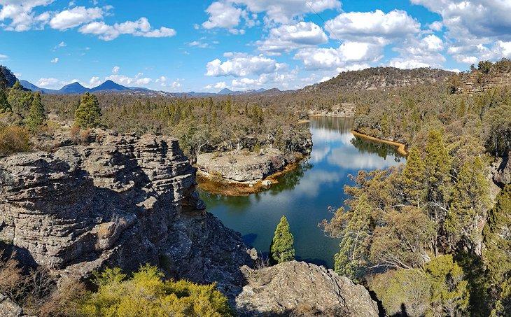 Australia's Hunter Valley