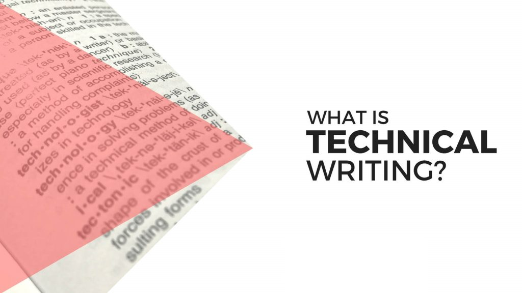 What-is-technical-writing