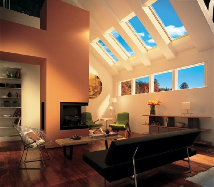 Bright Ideas to Make Your House Airy