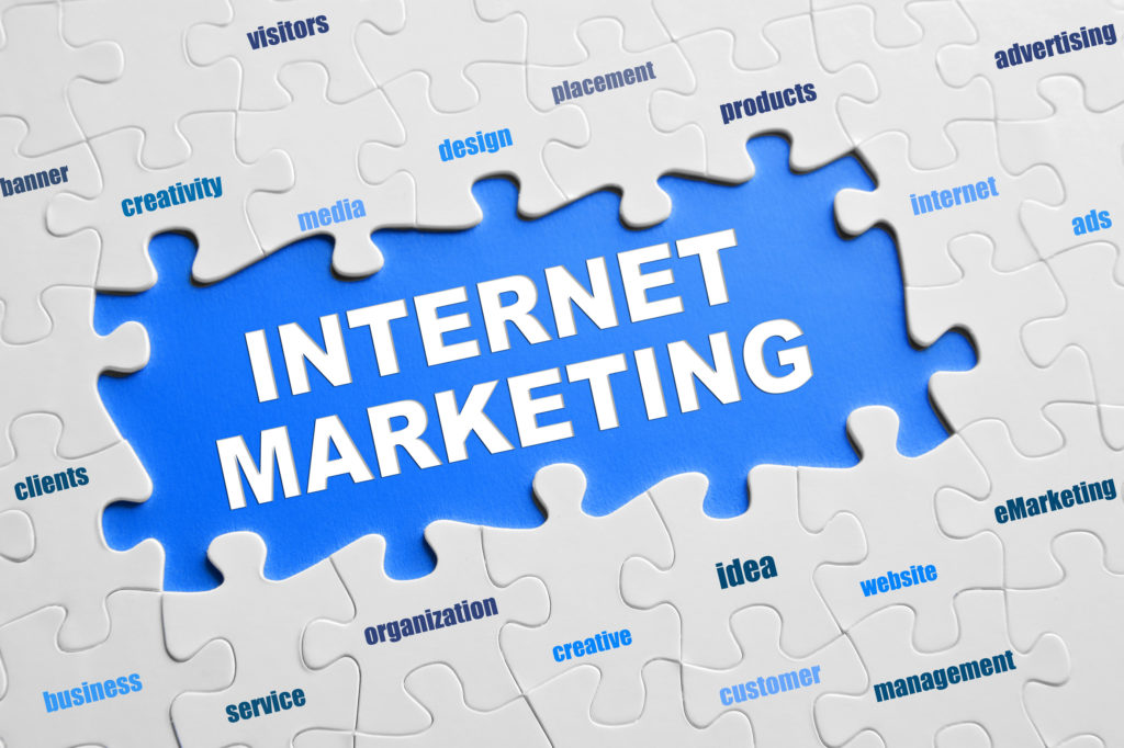 Internet Marketing Basics: Finding Your Place Online